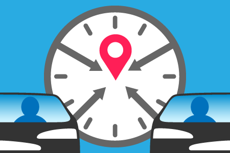 The Value Of Drive Time Radius Data