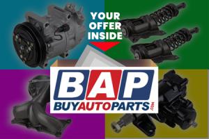 BuyAutoParts.com Insert Program