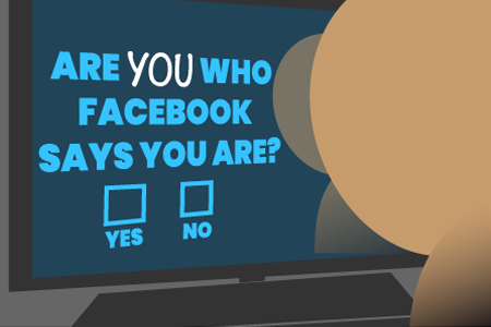 Facebook Profile Data: What's Not To Like?
