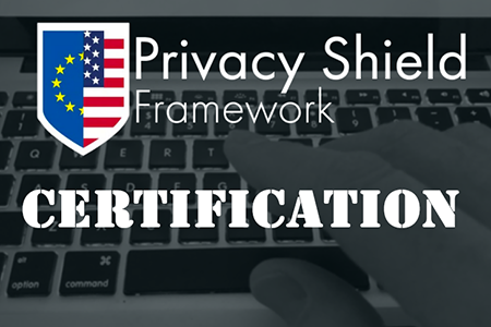 Infinite Media Earns U.S./EU Privacy Shield Certification