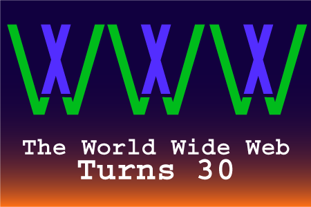 The World Wide Web At 30