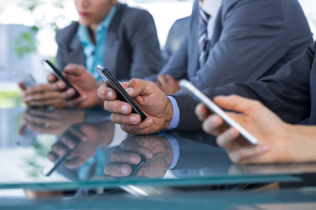 Mobile data for greater direct marketing reach