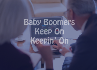 Reaching Baby Boomers