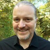 Jim Kutter, Chief Technology Officer