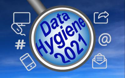 B2B Data Hygiene: Embrace Health. Avoid Decay.